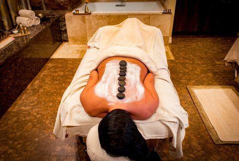 Body Treatment Wraps